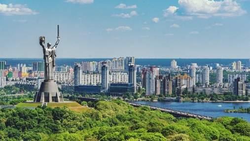 Небанальный Киев: что посмотреть в столице во время карантина