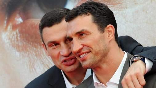 В первоапрельской шутке Сталлоне приписали фильм о братьях Кличко