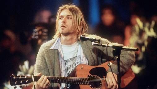 Искусственный интеллект написал новую песню группы Nirvana