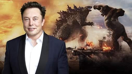 Найбожевільніший фільм, що я бачив, – Ілон Маск назвав стрічку 2021 року, яка його вразила