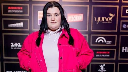 "Alyona Alyona прокоментувала можливу участь в шоу ""Холостячка"""