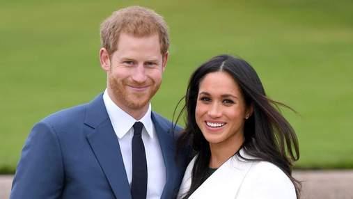 Збрехали 17 разів: нові подробиці інтерв'ю Меган Маркл та принца Гаррі