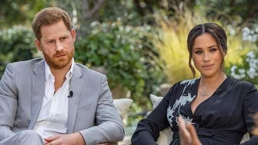Принц Гаррі хоче вибачень від королівської сім'ї, – ЗМІ