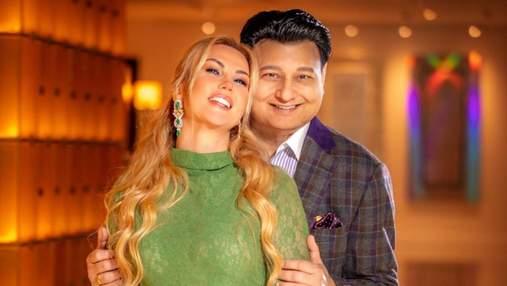Муж Камалии тайно от жены вакцинировался от COVID-19
