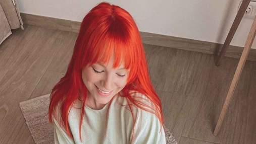Світлана Тарабарова зачарувала красивим образом у весняній сукні: фото