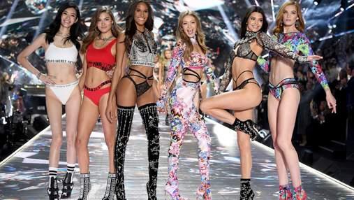 """""""Ангелы-мамы"""": какие звезды Victoria's Secret недавно родили малышей"""