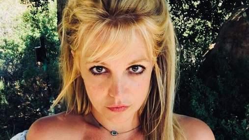 Брітні Спірс вакцинувалася від коронавірусу: як почувається співачка