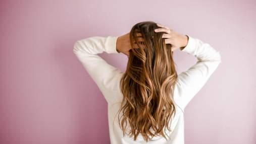 Тип чи стан: як дбати про сухе волосся
