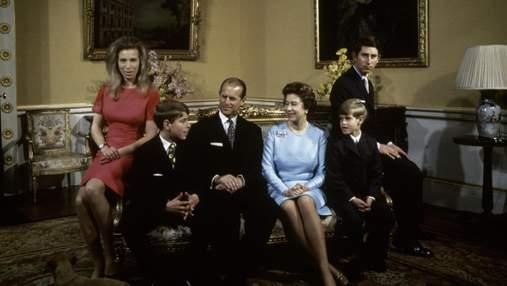 В глубокой печали, – реакция королевской семьи на потерю принца Филиппа