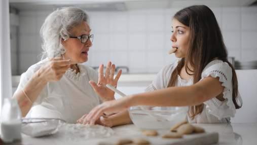 """Привычки с детства: что такое """"комфортная еда"""" и в чем ее опасность"""