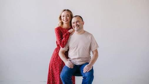 Вагітна дружина Віктора Павліка зізналась, чи планує ще дітей від співака