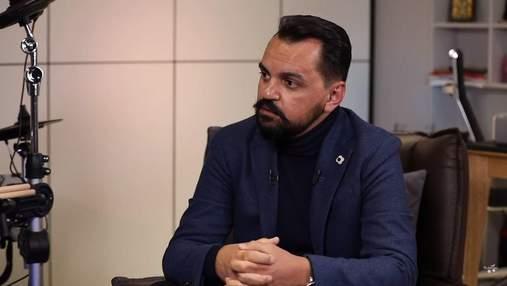 Продюсер Олі Полякової висловився про скандал співачки з Тіною Кароль