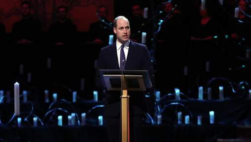 BAFTA-2021: чи відвідає принц Вільям урочисту церемонію в Лондоні