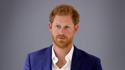 Принц Гаррі прибув до Лондона на похорон дідуся принца Філіпа, – ЗМІ