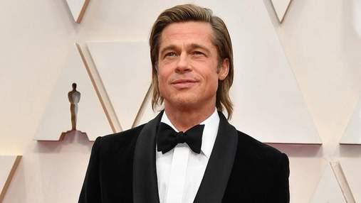 Не обійдеться без Бреда Пітта: які знамениті актори вручатимуть Оскар у 2021 році