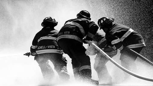 День пожежної охорони України: щирі картинки-привітання з професійним святом