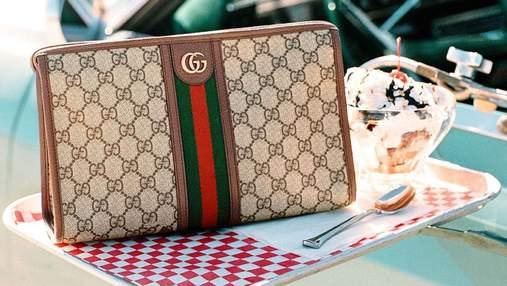 Gucci та Chanel: перелік люксових брендів, які найчастіше шукають в мережі