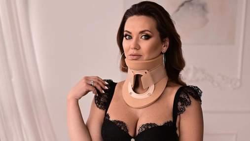 Наши врачи ничем не хуже иностранных, – Анне Саливанчук провели операцию