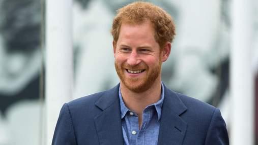 Принц Гаррі повертається до США, – ЗМІ