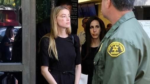 """""""Грандіозна вигадка"""": у справі Деппа та Герд знайшли докази брехні акторки"""