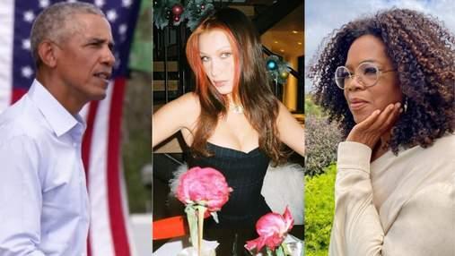 Вердикт вбивці Джорджа Флойда: як на вирок відреагували зірки Обама, Хадід та інші