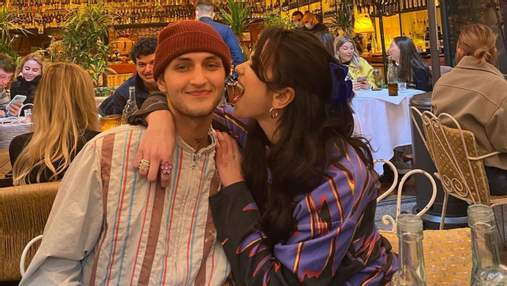 Любовь в воздухе: Дуа Липа опубликовала романтические фото с братом Беллы и Джиджи Хадид