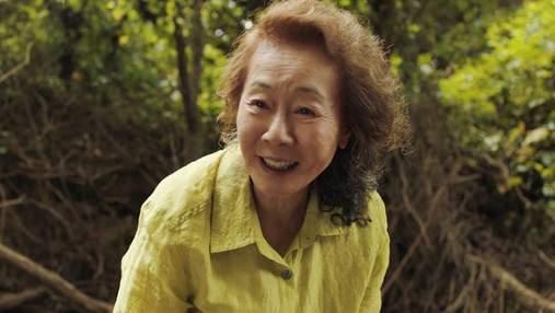 Відчуваю, що змагаюся за свою країну, – 73-річна Юн Ю Джун про стрес перед Оскаром