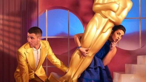 Поставили у туалеті або ж загубили: що стається зі статуетками Оскар після шоу