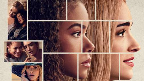 """Популярний серіал Netflix """"Джинні і Джорджія"""" продовжили на 2 сезон"""