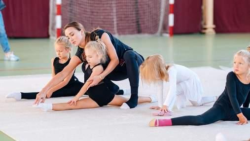Олімпіада не за горами: ексклюзив із засновницею Академії з гімнастики Анною Різатдіновою