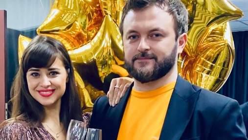 Дзідзьо розлучається з дружиною після 8 років шлюбу