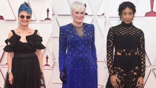 Оскар-2021: самые провальные образы звезд на кинопремии