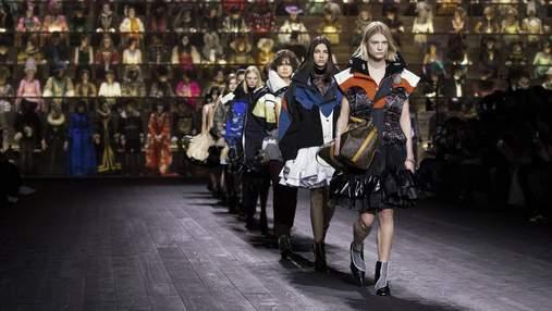 """Власник Louis Vuitton і Dior продає залишки розкішних тканин за """"смішну"""" ціну"""
