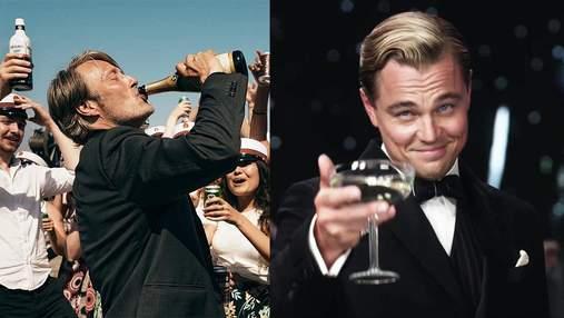 """Леонардо Ді Капріо замінить Мадса Міккельсена в римейку оскароносної стрічки """"Ще по одній"""""""