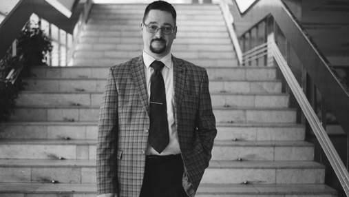 УКФ отримав нового директора: що відомо про Владислава Берковського