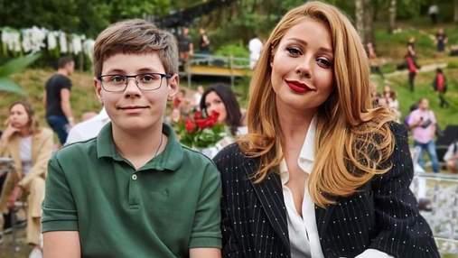 У роковини смерті чоловіка: Тіна Кароль оприлюднила зворушливе фото з сином