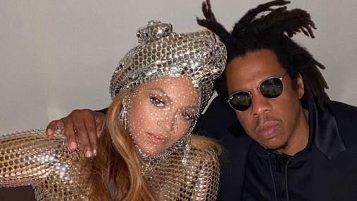 Jay-Z назвав секрет щасливої сім'ї та розповів про виховання його з Бейонсе дітей