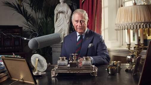 Принц Чарльз відреагував на катастрофічну ситуацію з коронавірусом в Індії
