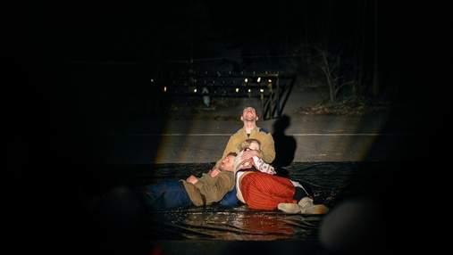Акція пам'яті у Чорнобильській зоні: 35 свічок, кінопоказ, спектакль і служба на діджитал-іконі