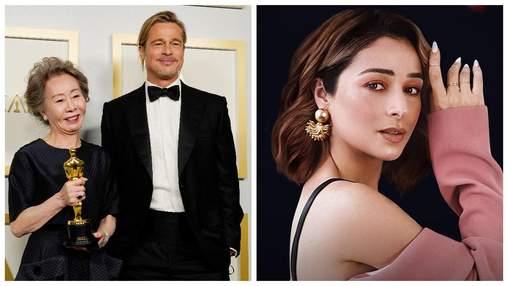 """Підсумки тижня: розлучення Дзідзьо, незвичайний Оскар-2021 і нова """"Холостячка"""""""