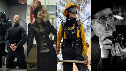 5 найкращих фільмів травня 2021: огляд кінопрем'єр місяця