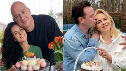 Как украинские звезды празднуют Пасху: яркие фото и видео
