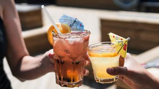 5 низкокалорийных коктейлей, которые не навредят фигуре: как приготовить