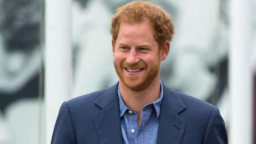 Без Меган Маркл: принц Гаррі вперше виступив з промовою на концерті в США