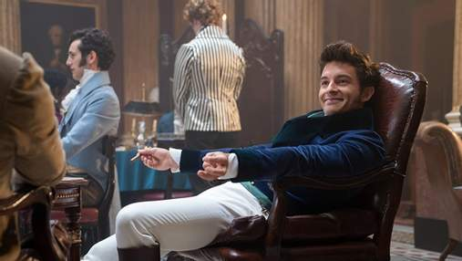 """Офіційно: """"Бріджертони"""" знову на знімальному майданчику – все, що відомо про другий сезон"""