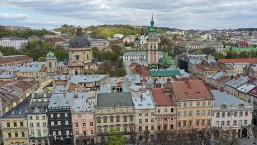 Как во Львове будут праздновать День города: программа мероприятий