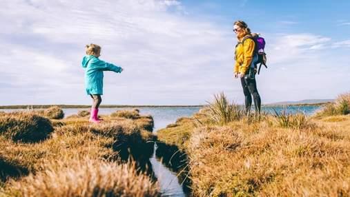 Сюрприз для мами: куди можна поїхати без карантинного трешу