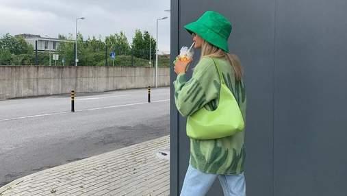 Любимый аксессуар знаменитостей – сумки By Far: как их носят Хейли Бибер, Ирина Шейк и другие