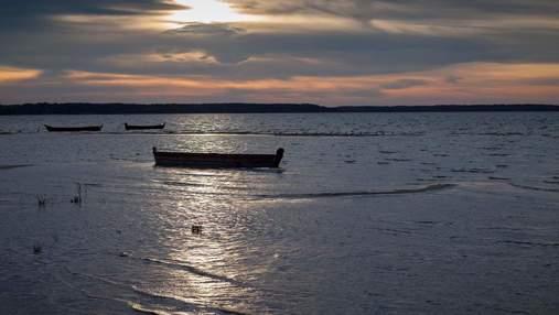 Шацькі озера: дивовижний парк з 24 озер, які варто відвідати