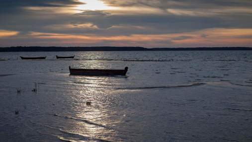 Шацкие озера: удивительный парк из 24 озер, которые стоит посетить
